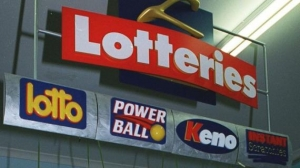 news & lottery agency*