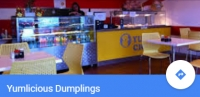 """Yumilicious Dumplings""-SOLD"