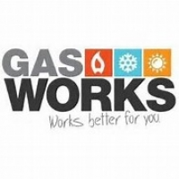 """Gas Works"" [m] SOLD"