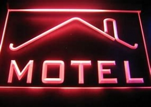 Motel ~ metropolitan [business & property]*gm