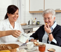 homecare services ~ $210,000