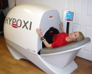 HYPOXI - North Adelaide